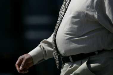 Obesitas Berisiko Tinggi Meninggal Tiga Tahun Lebih Cepat