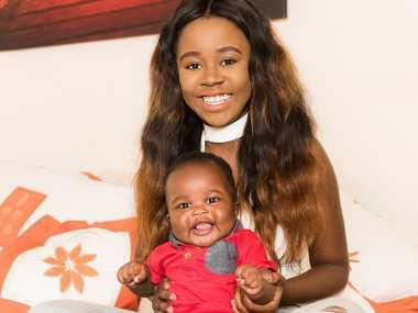 HIV Tidak Membuat Paida Mutopo Takut Menjadi Ibu