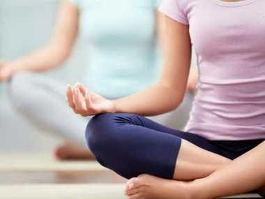 Meditasi Bantu Penderita Asma Mengontrol Sesak Napas