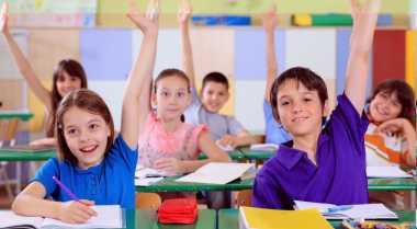 Adopsi Sistem Pendidikan Amerika, Begini Cara Guru Mengajar di Kelas