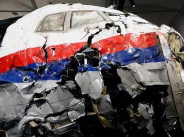 Ini Hasil Investigasi Soal Ditembak Jatuhnya Malaysia Airlines MH17