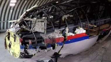 Ungkap Tersangka Penembakan MH17, Penyidik Butuh Investigasi Lanjutan