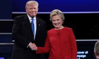 Debat Capres AS 2016 Kedua Akan Terapkan Mekanisme Baru