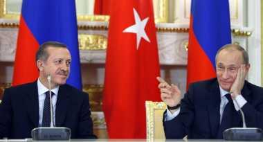 Kremlin: Turki Sedang Berbenah untuk Sambut Kedatangan Putin