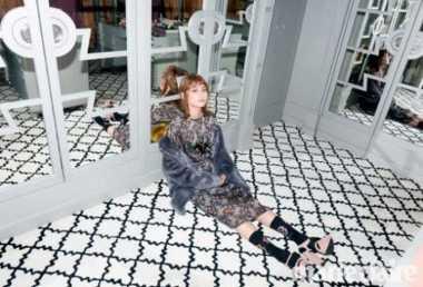 Intip Bohemian Look ala SNSD Sooyoung