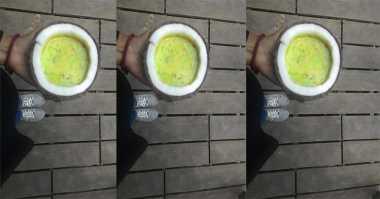Menjajal Lezatnya Sup Mentimun, Olahan Sup yang Khas dari Bali