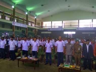 Hary Tanoe: Perindo Bangun Daerah Jadi Pilar Ekonomi Indonesia