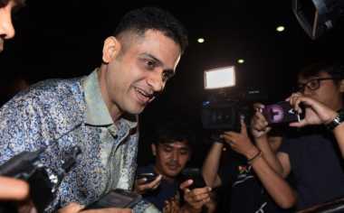 Nazaruddin Sebut Mantan Mendagri Bertanggung Jawab Atas Korupsi e-KTP