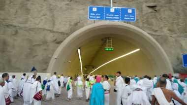 Kloter Pamungkas Jamaah Haji Gelombang Pertama Segera Dipulangkan