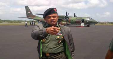 Panglima TNI: Kita Adalah Bangsa Ksatria!