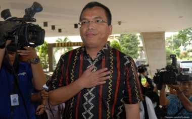 Denny Indrayana: Jangan Bunuh KPK!