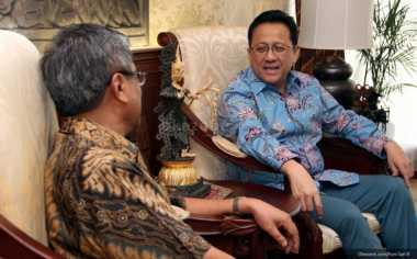Irman Gusman Berencana Ajukan Praperadilan