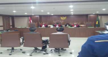 Jaksa KPK Pertanyakan Keterlibatan Direktur PT MTP dalam Suap Edy Nasution