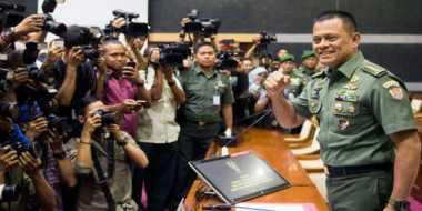 Pangkalan Militer Akan Dibangun di Pulau Terluar