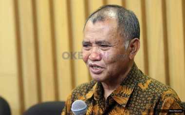 KPK Siap Lawan Praperadilan Gubernur Sultra Nur Alam