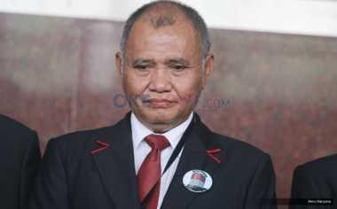KPK Tindaklanjuti Pernyataan Presiden Jokowi soal Berantas Mafia Peradilan