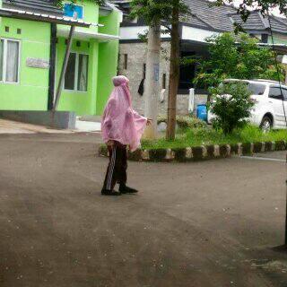 Heboh Isu Penculik Bermukena Pink di Depok, Ini Penjelasan Polisi