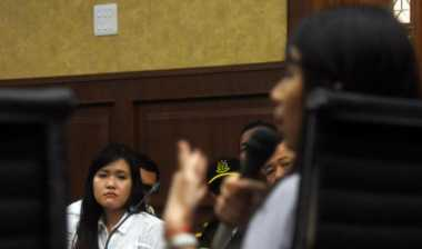 Jaksa Beberkan Bukti Pembunuhan Mirna, Pengacara Jessica: Enggak Ngaruh!
