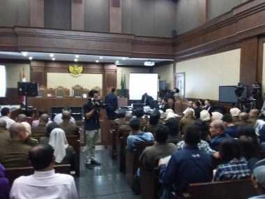 Dituduh Membunuh, Jessica Ogah Datang ke Pemakaman Mirna