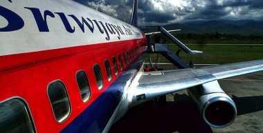 Koper Penumpang Bobol, Sriwijaya Air Bentuk Tim Investigasi