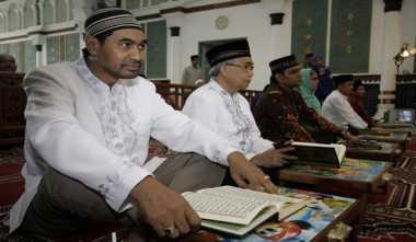 Hari Ini, Pasangan Cagub & Cawagub Aceh Diuji Baca Alquran
