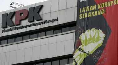 KPK Berencana Ambil Alih Kasus Korupsi Masjid Raya