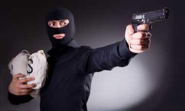 Polisi Bekuk Perampok Rp1,9 M Setelah Dua Hari Diintai