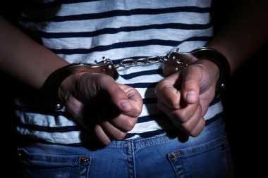 Tusuk Warga, 4 Anggota Geng Motor Dibekuk Polisi