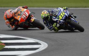 Hot Sport: Marquez Tak Yakin Sabet Gelar Juara di GP Jepang
