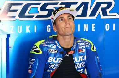 Aleix Espargaro Ingin Naik Podium Sebelum Tinggalkan Suzuki