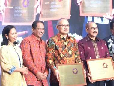 Perkuat Pariwisata, Kementerian BUMN Resmi Bentuk Hotel Indonesia Group