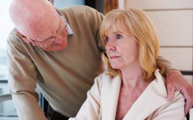 Kenali Tanda dan Gejala Demensia Alzheimer