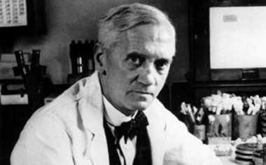 Alexander Fleming & Antibiotik Penyelamat Nyawa