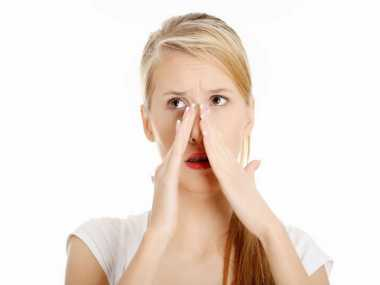 Terapi Sederhana untuk Atasi Nyeri Sinusitis