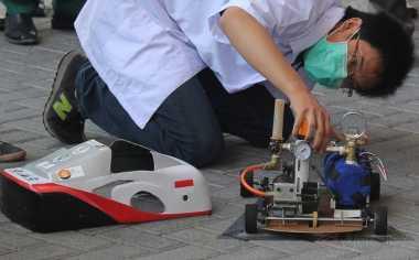 Techno Park Kemaritiman Akan Dibangun di Surabaya