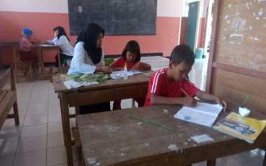 Sedikit Pendaftar, Sekolah Negeri Ini Terancam Ditutup