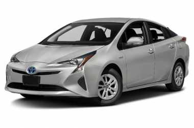 Toyota Galau Kembangkan Generasi Prius Masa Depan