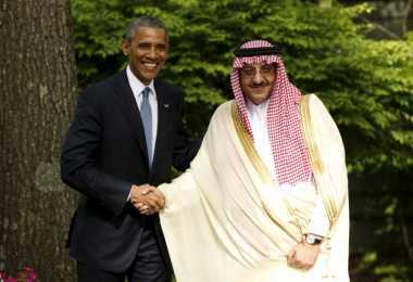 Senat AS Tolak Veto Obama Terkait UU Tragedi 9/11