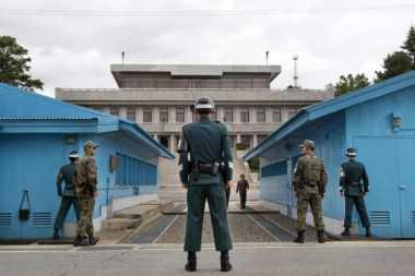 Seberangi Zona Demiliterisasi, Prajurit Korut Membelot ke Korsel