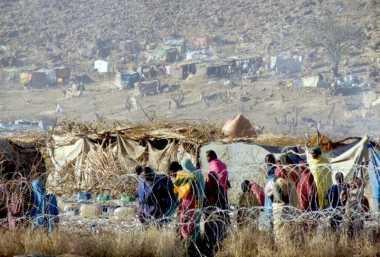 Sudan Diduga Gunakan Senjata Kimia dalam Konflik di Darfur