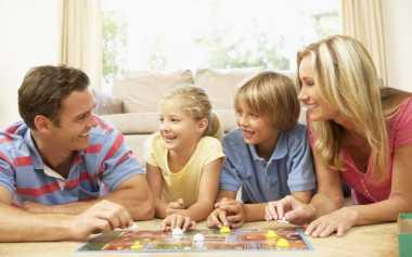 Pilih Permainan Game Mendidik seperti Ini jika Ingin Anak Cerdas