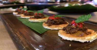 Seperti Singapura, Indonesia Bisa Jadi Surga Kuliner & Belanja Ini Buktinya