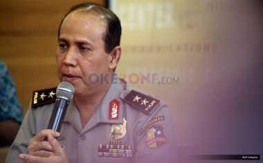 Polisi Fokus Sidik Pembunuhan Saksi Kunci Kanjeng Dimas Taat Pribadi