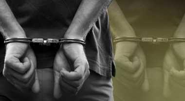Buronan dari Kalimantan Dibekuk Polisi Bandara Soetta di Dalam Pesawat