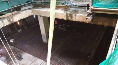 Terkendala Pembebasan Lahan, Target Proyek MRT Diprediksi Meleset