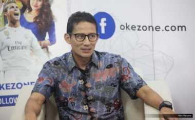 Sandiaga Uno Tegaskan 97 Persen Harta Kekayaannya Ada di Indonesia