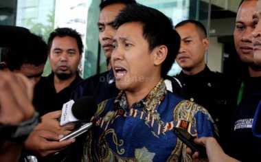 Pilih Cagub Bukan Kader Partai, Eko Patrio Sindir PDIP