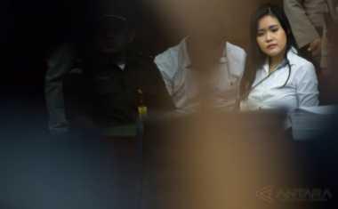 Sidang Jessica Dinilai Seperti Drama untuk Hiburan Publik