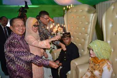 "Demi Kemanusiaan, Pernikahan ""Terlarang"" TKI Digelar di Sarawak Malaysia"