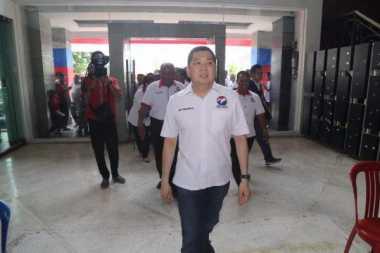 Hary Tanoe: Bali Miliki Potensi untuk Tingkatkan Perekonomian Bangsa
